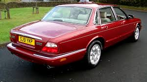 www bennetscars co uk 2001 jaguar xj 3 2 v8 exec 51k fsh gas