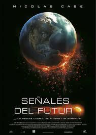 Cartel Señales del Futuro
