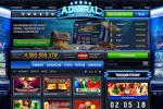 Бесплатная платформа Адмирал: удовольствие без рисков
