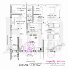 Free Floor Plans For Houses by Elegant Front Elevation Designs And Plans Home Design