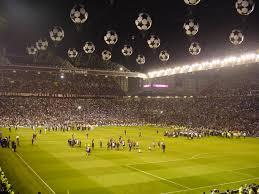 2002–03 UEFA Champions League
