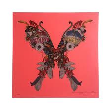 V amp A Lundunar Moth by Kristjana Williams V A