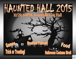 halloween city haunted hall u0027 halloween event returns to somerville city hall oct