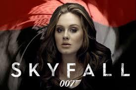 Adele   Skyfall   Mp3