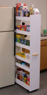 Kitchen Cabinets With Pull Out Shelves by Pull Out Pantry Cabinets For Kitchen Gramp Us