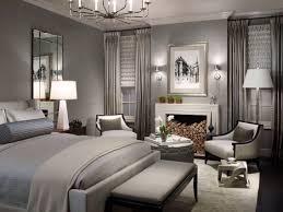 couple bedroom grey design elegant bed sophisticated