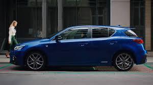 lexus ct hybrid performance lexus ct luxury hybrid compact car lexus uk