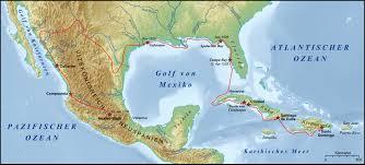 Florida Shark Attack Map by Karankawa Indians The Handbook Of Texas Online Texas State