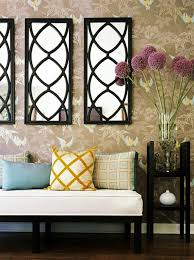 Living Room Wall Mirrors Home Design Ideas - Living room mirrors decoration