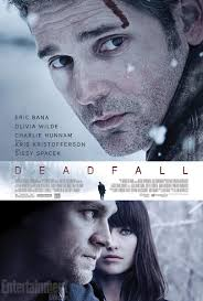 Deadfall (2012) [Latino]
