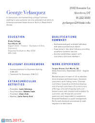 resume  college Freshman year  Experience Resumes