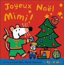 """Afficher """"Joyeux Noël Mimi"""""""