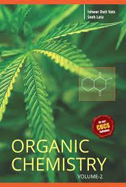 organic chemistry manakinpress