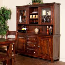 small buffet cabinet with glass doors best home furniture decoration