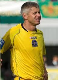 Oleksandr Chyzhevskyi