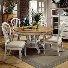 Country Style Dining Room 9 Piece Dining Room Sets Provisionsdining Com