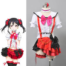 anime costumes for halloween anime u0026 39 cosplay promotion shop for promotional anime u0026 39