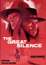 The Great Silence 1968