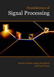 ee123 digital signal processing