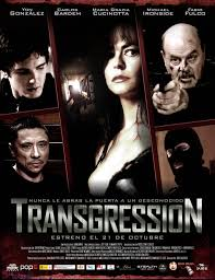 Transgression ()