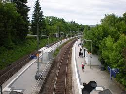 Munich Solln station