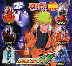 Naruto VS Sasuke Picture