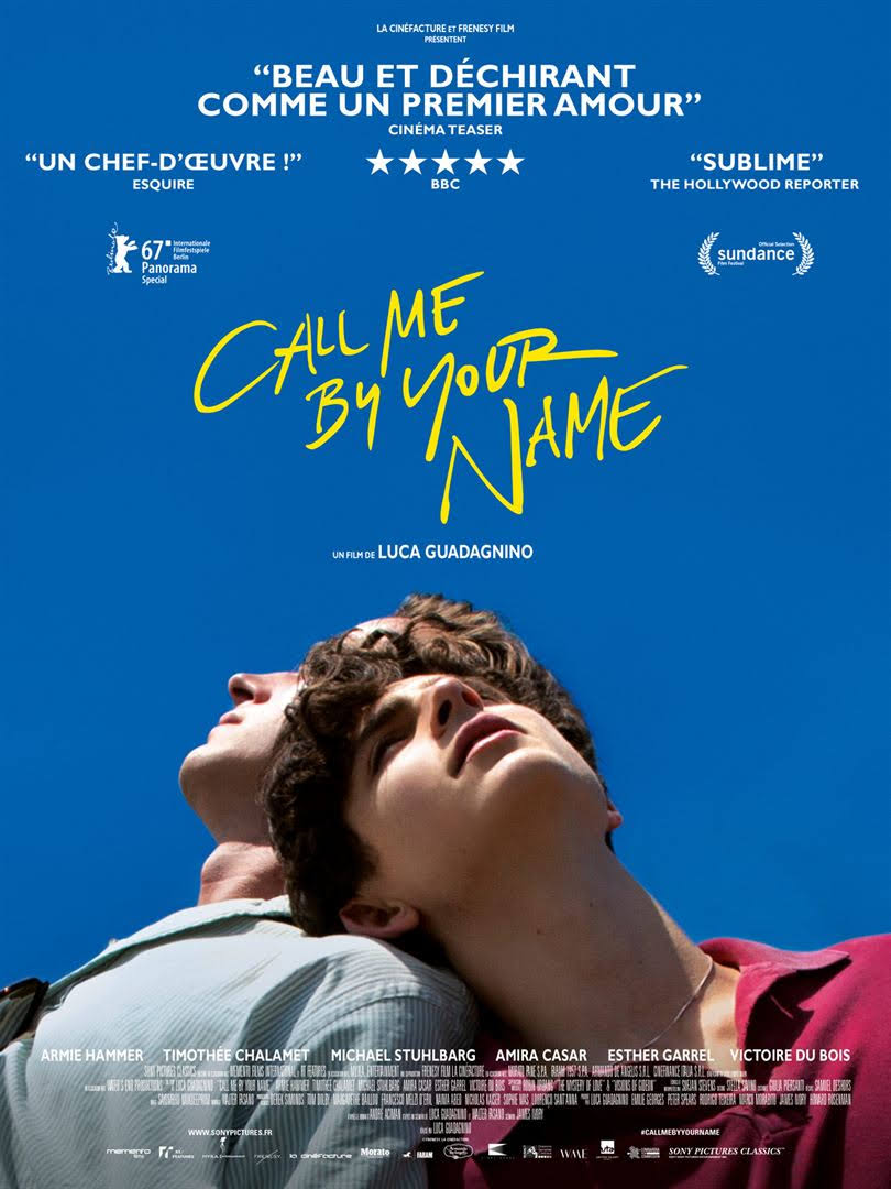 """Résultat de recherche d'images pour """"call me by your name"""""""