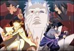 Naruto Shippuden นารูโตะ ตำนานวายุสลาตัน ตอนที่ 1-391 [พากย์ไทย+ ...