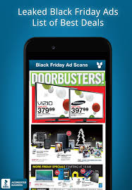 which website has the best black friday deals black friday ads 2017 android apps on google play