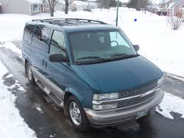 2004 chevrolet astro information and photos zombiedrive