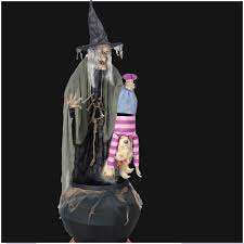 animated halloween props mad about horror uk