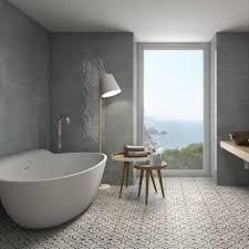 59 modern grey bathroom tile ideas wartaku net