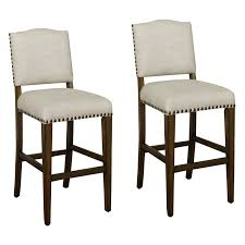 kitchen upholstered bar stool bar stools counter height home