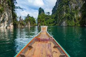 khao sok tour packages trekking lake and local tours