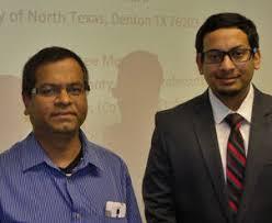 UNT CSE Alumni Email Newsletter   April      Computer Science and Engineering   University of North Texas Gunasekhar Aluru