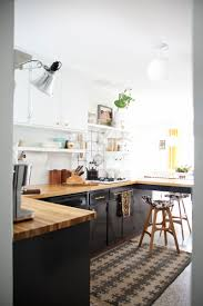 stunning kitchen designs with two toned cabinets beautiful open