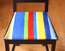 dining chair cushion etsy