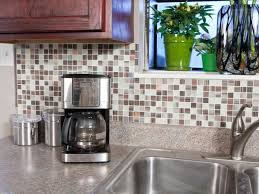 self adhesive backsplash tiles hgtv