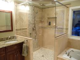 bathroom extraordinary bathroom decoration using single light oak