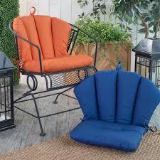 Deep Seat Patio Chair Cushions Patio Chair Cushions With Backs Cushions Decoration