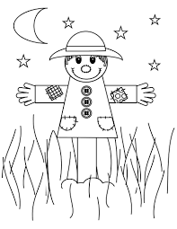 tree coloring pages coloring page