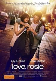 Ver Pelicula Love, Rosie