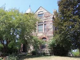 Edward Edinger House