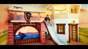 Coolest Bunk Beds 100 Cool Ideas More Bunk Beds Youtube