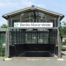 Marienfelde station