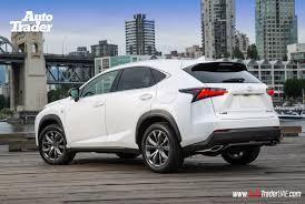 lexus cars uae price auto trader uae news lexus enters small suv market