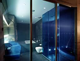 Small Blue Bathroom Ideas Interior Blue Bathroom Designs Regarding Wonderful Elegant