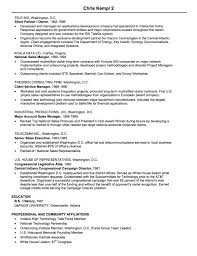 Technical Sales Resume Examples 10 Sales Resume Samples Hiring Managers Will Notice