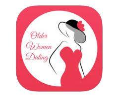 Older Women Dating Younger Men quot    Why do older women prefer dating     Ad Ur Biz   The Mobile Gaming Blog      Cougar Dating App for iOS