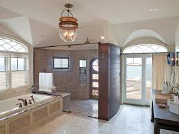 Beach Themed Bathrooms by Bathroom Original Dewson Construction Contemporary Seaside